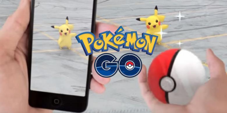 Pokemon Go Intel
