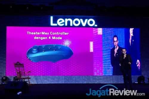 Theater Max Controller - 01