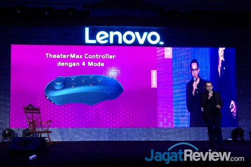 Theater Max Controller 01