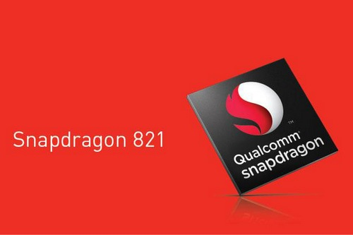 snapdragon 821 feature ed
