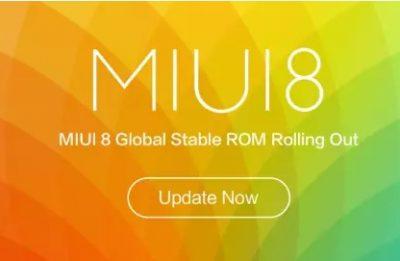 MIUI Global stable