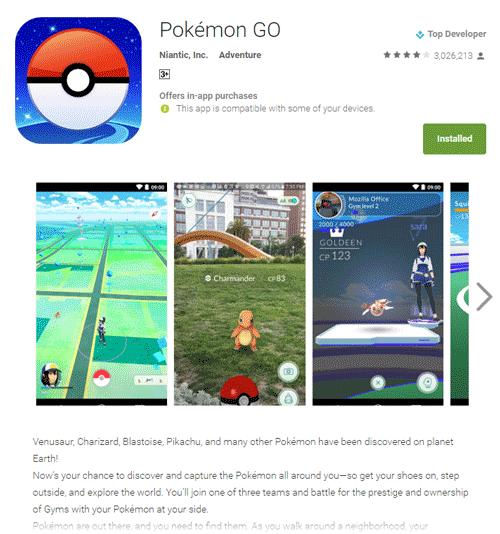 PokemonGo Indonesia