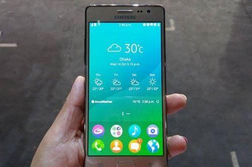 Samsung Galaxy Z3
