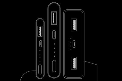 Xiaomi New Power Bank
