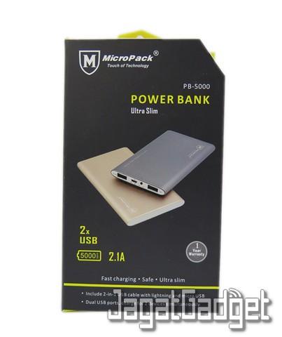micropack pb5000 2