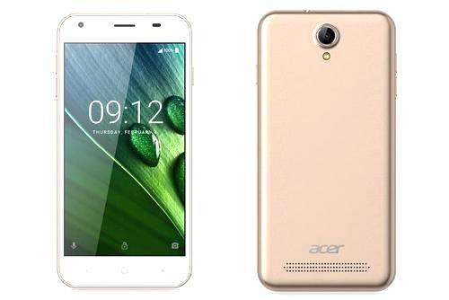 Acer Liquid Z6-ED