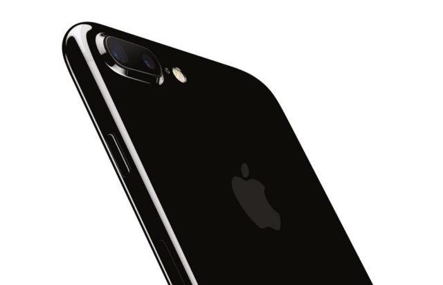 iPhone 7 Plus Lean