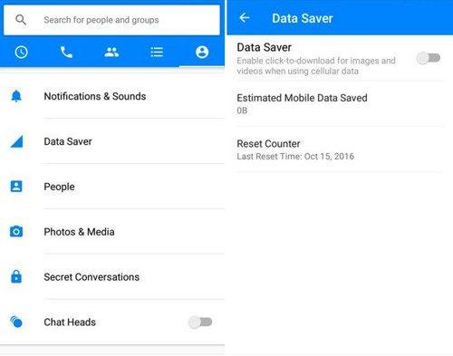 facebook-messenger-data-saver