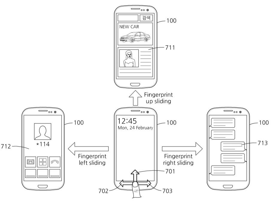 Samsung Patent Drawings 1