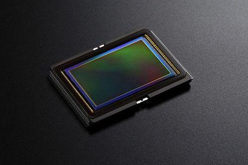 Hitachi Lensless Camera Sensor