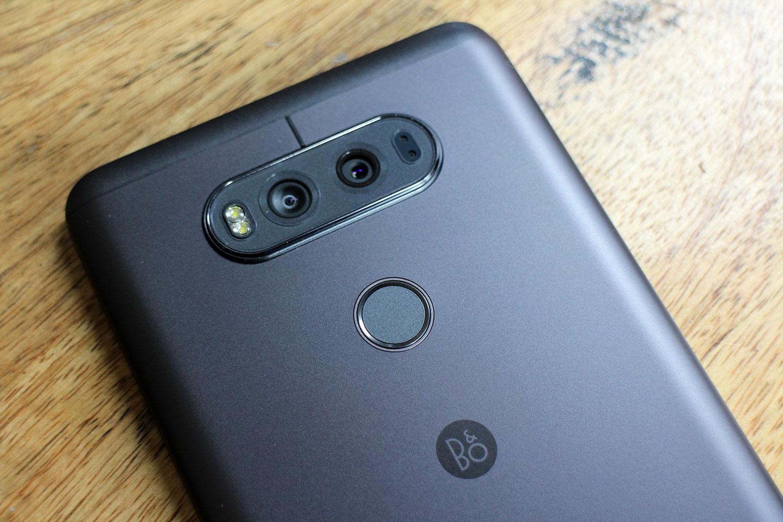 LG G6 V34