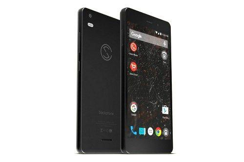 Blackphone 2 Rev