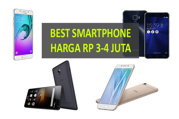 Feat. Best Smartphone 3 4