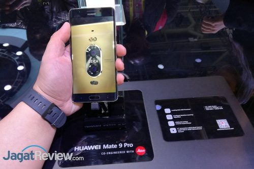 Huawei CES 2017 04
