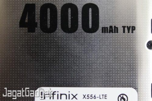 Infinix Hot 4 Pro - 15