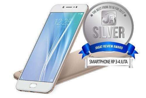 VIvo V5 - Silver