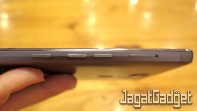Review Smartphone Android: Infinix NOTE 3 Pro (X601) – Jagat