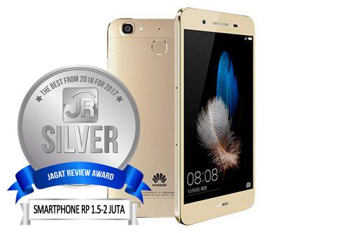 Huawei-GR3-Rev-SILVER