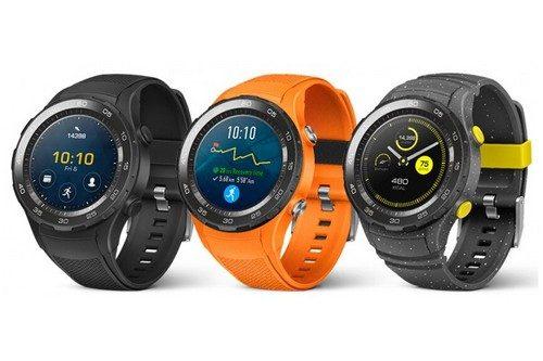 Huawei Watch 2 - 01