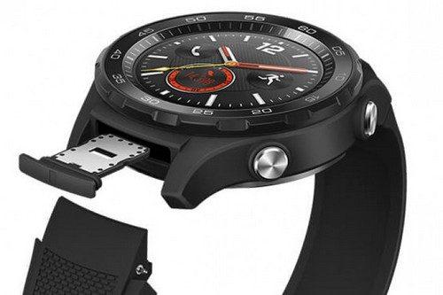 Huawei Watch 2 - 02