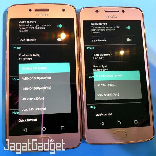 Moto G5 & G5 Plus - 01