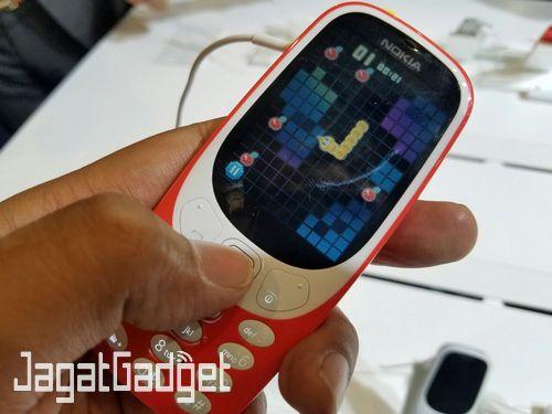Nokia 3310 Photo