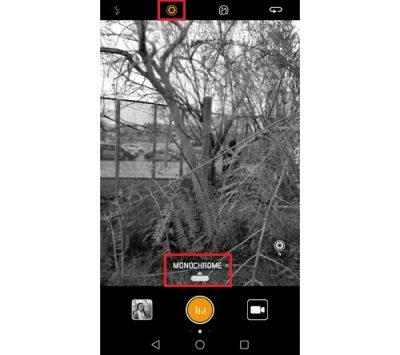 Huawei P10 - Monochrome_R