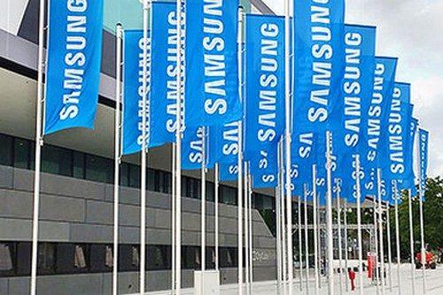 Samsung Fab