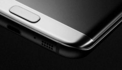 Samsung fingerprint