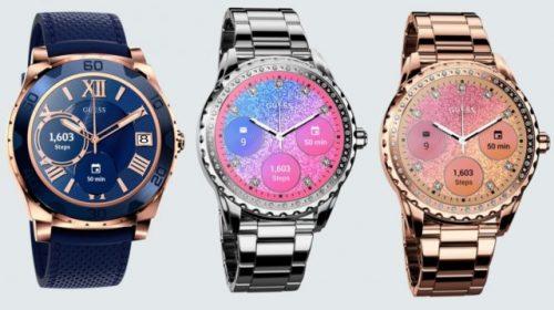 guess smartwatch