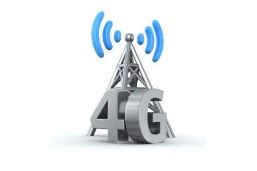4G Tower Radio