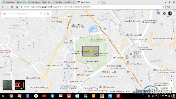 PacMan-Maps2