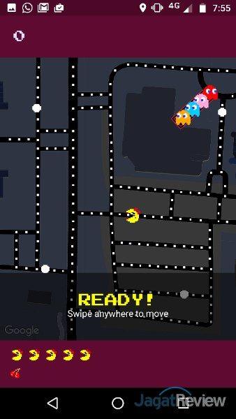 PacMan-Maps4
