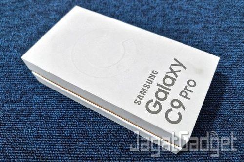 Samsung Galaxy C9 Pro - 01E