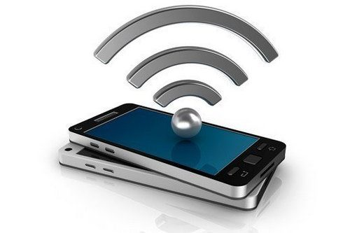 Smartphone Cellular Signal