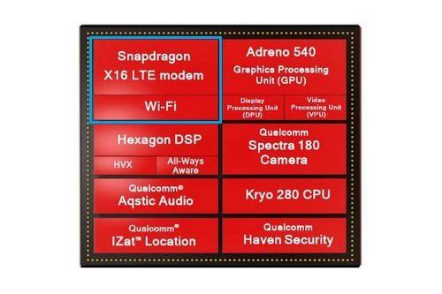 Snapdragon-835