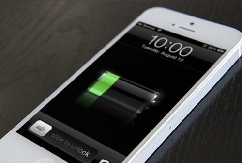 charging-iphone-5s