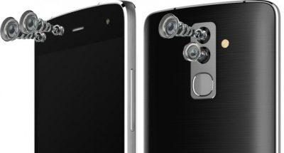 flash double dual camera