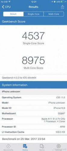 iphone-8-geekbench