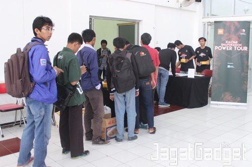 Xiaomi - Snapdragon Power Tour Surabaya - 02