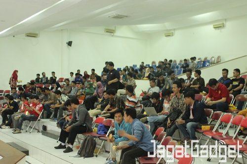 Xiaomi - Snapdragon Power Tour Surabaya - 03