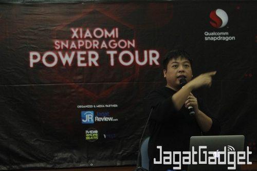 Xiaomi - Snapdragon Power Tour Surabaya - 04