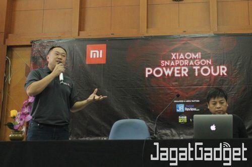 Xiaomi - Snapdragon Power Tour Surabaya - 06