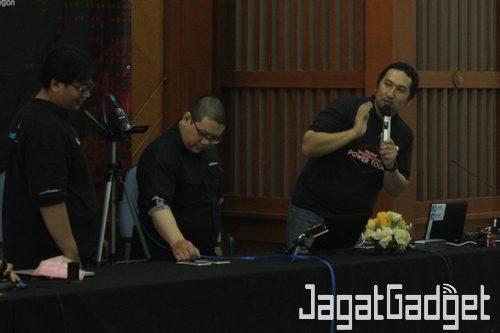Xiaomi - Snapdragon Power Tour Surabaya - 08