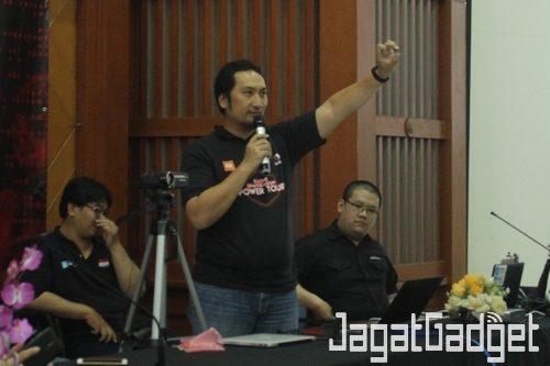 Xiaomi - Snapdragon Power Tour Surabaya - 09