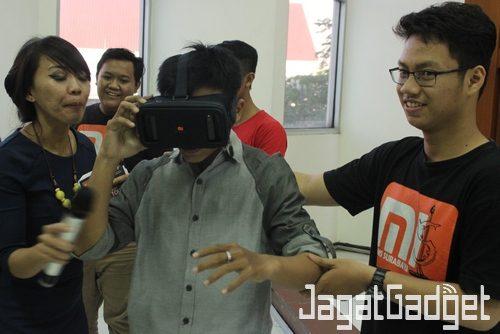 Xiaomi - Snapdragon Power Tour Surabaya - 10