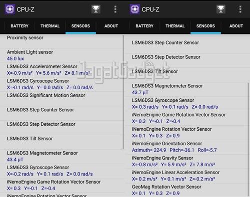 Review Smartphone Lenovo P2: Monster Baterai Baru? – Jagat
