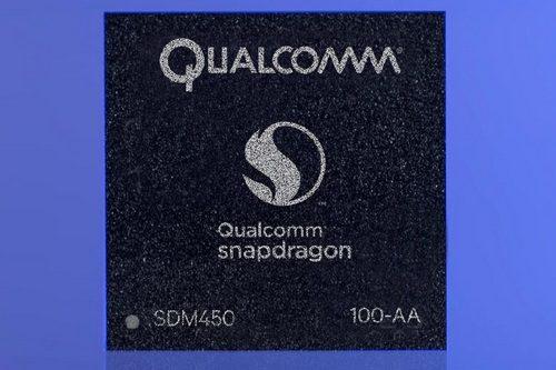 Snapdragon 450 - 03