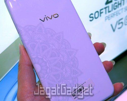 vivo v5s pure white (3)