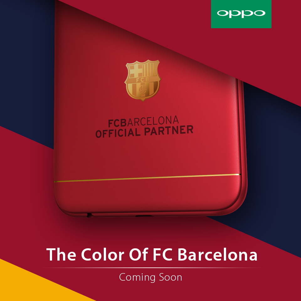F3 FCB FCB red is coming